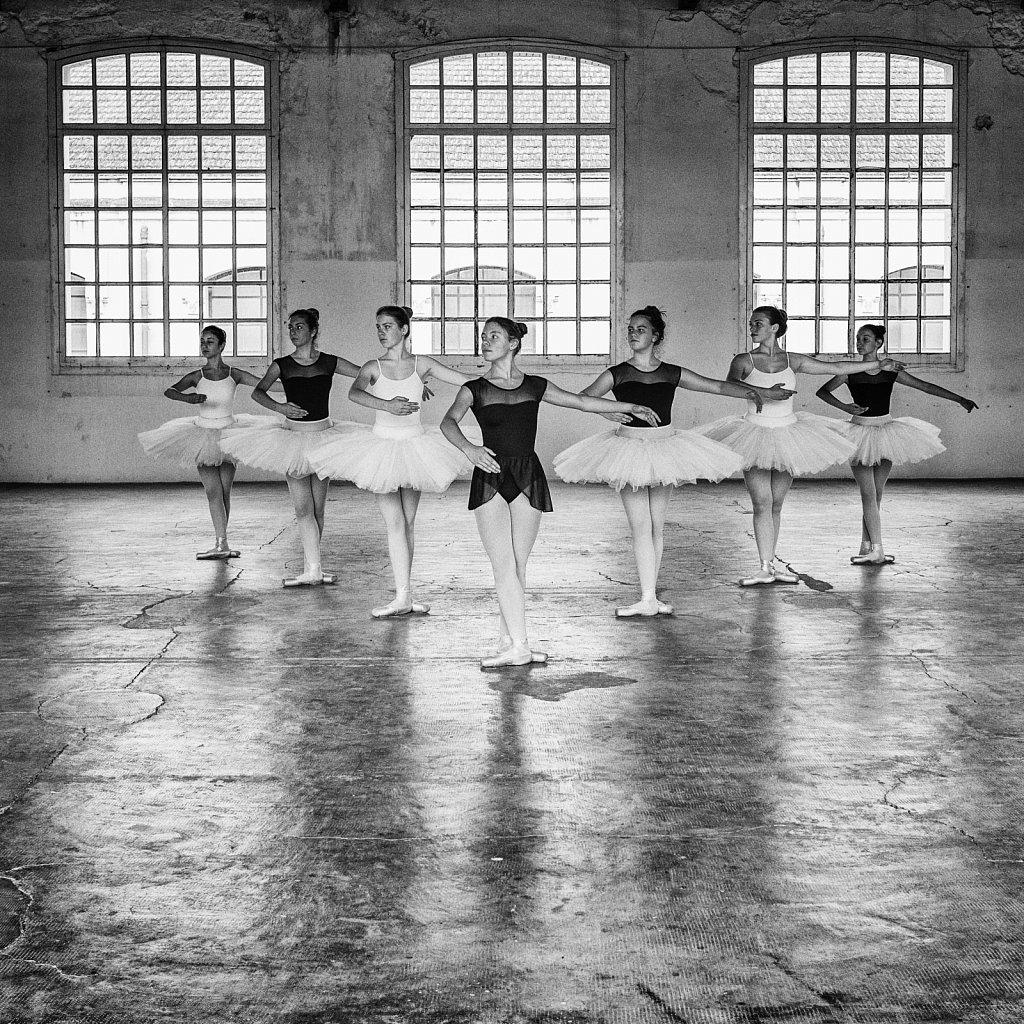 Projecte Fotogràfic Escola d'Art Gaspar Camps 2019