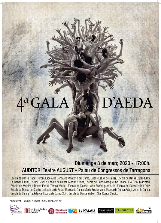 Gala AEDA 2020
